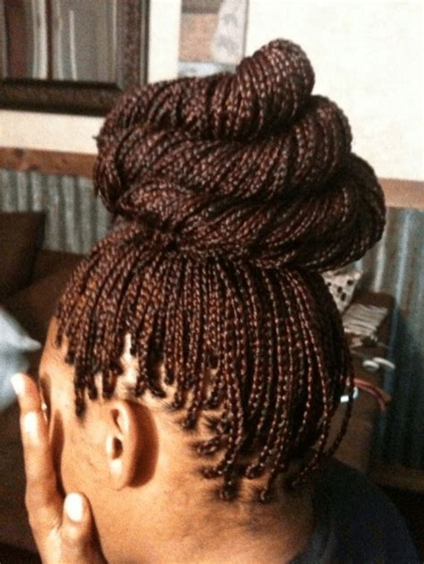 names of different african hair braids braided hairstyles for black women trending 2015
