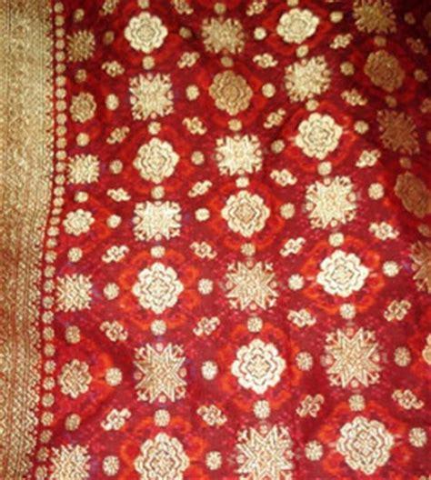 Songket Mesin Palembang Premium 4 weaving songket palembang tiptraveltheworld