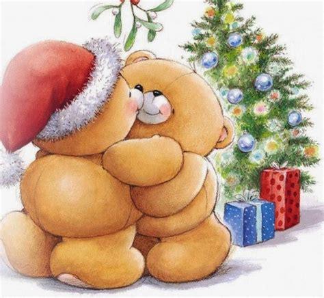 imagenes tiernas de amor y navidad tiernos osos en navidad desmotivaciones de amor