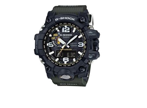 G Shock New For the top 5 g shocks for 2017 watchuseek