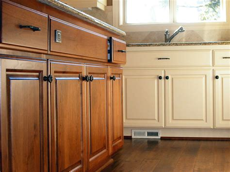 cleaning cleaning the kitchen cabinets is really easy