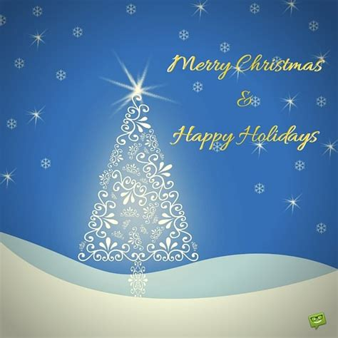 perfect christmas cards    seasons