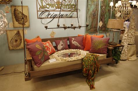 swinging daybed high point market spring 2012 favorites part 1 the