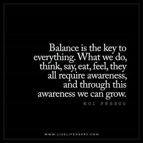 how we eat with our and think with our stomachs the influences that shape your habits books 63 top balance quotes and sayings