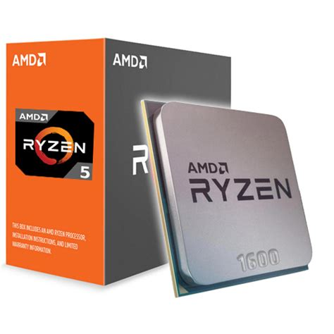 Amd Ryzen 5 1600 3 2ghz Am4 amd ryzen 5 1600 3 2ghz am4
