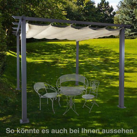 alu pergola preis alu pergola sonnenschutz freiburg ecru 296x296cm