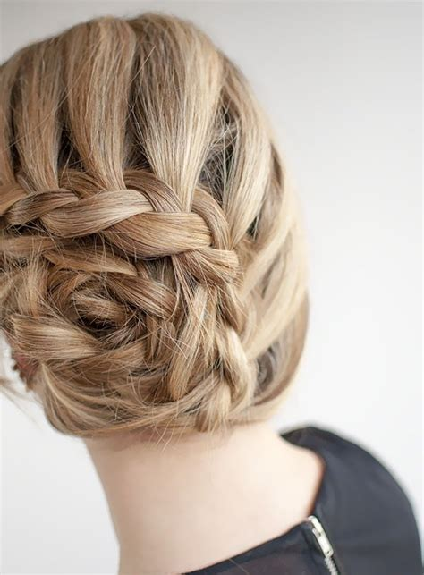 easy braided hairstyles for long hair dailymotion braid styles for short hair 2017 2018 best cars reviews