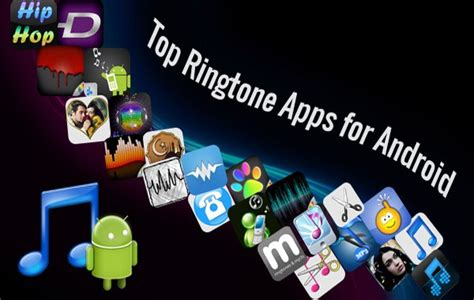 ringtones android best picked apps divided in 35 categories to put you in leisure