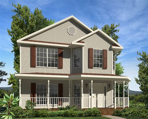 two story style modular homes