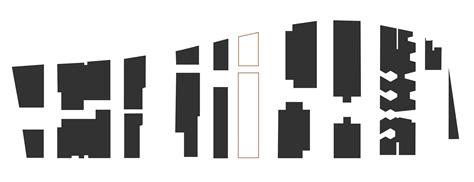 Building Site Plan Galeria De Edif 237 Cio Dnb Dark Arkitekter 14