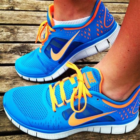 bright colored nike shoes nike free and bright colored sneakers
