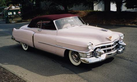 1953 cadillac series 62 coupe 1953 cadillac series 62 2 door convertible 16235
