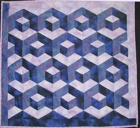 Patterns For Quilt Blocks by Stacking Blocks Quilt Pattern By Kaye Wood Craftsy