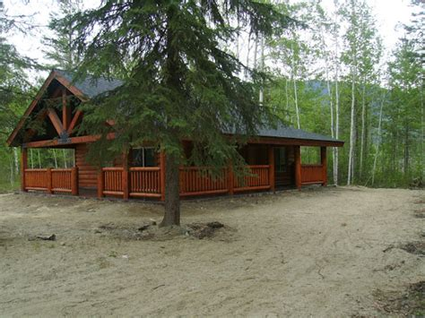 one story log cabins single story log cabin homes plans 1 story log home plans