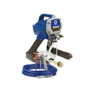 airless paint sprayer reviews reviews graco magnum x5