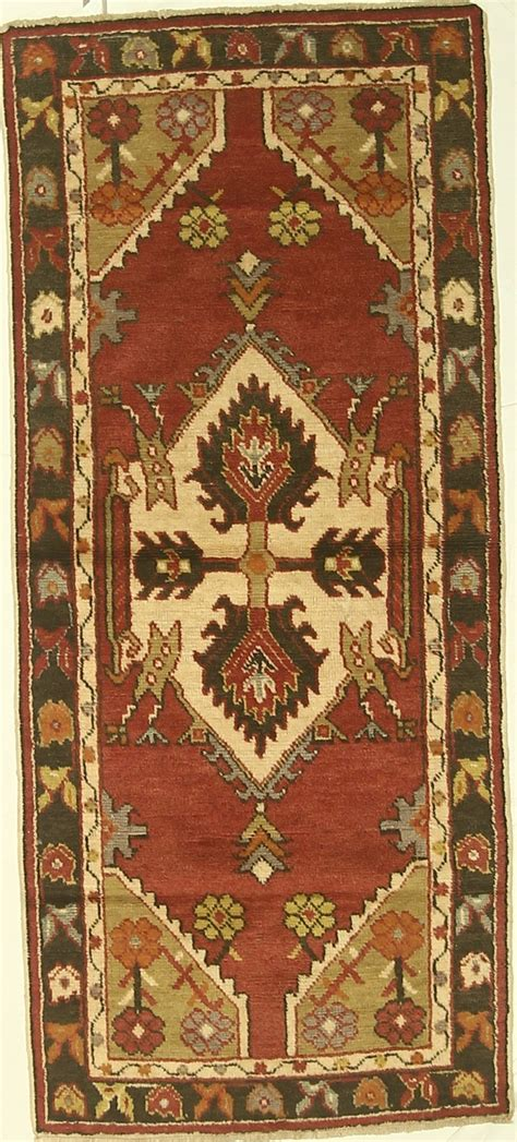 Harry King Rugs by Anatolian Vintage Harry King