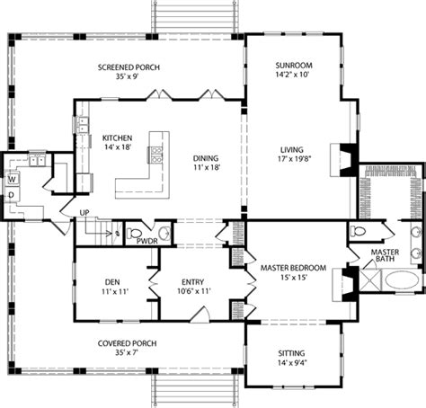 home planners inc house plans hearth cottage allison ramsey architects inc southern living house plans