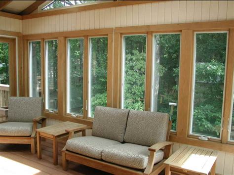 ideas sunroom paint color ideas for highly reflective nuance with maple wood sunroom paint