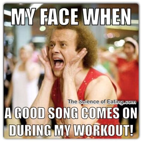 Funny Workout Memes - 53 best sweatin to the oldies images on pinterest