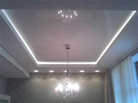 Ceiling Light Designs 30 Glowing Ceiling Designs With Hidden Led Lighting Fixtures