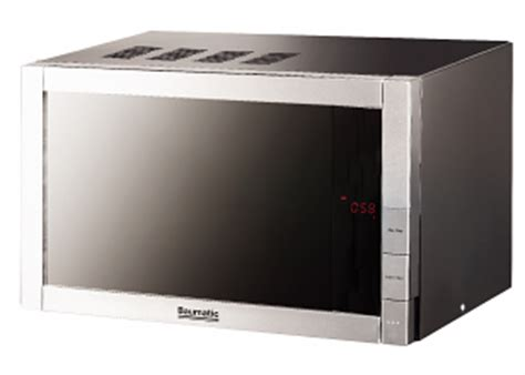 30 litre combination built in microwave oven with grill