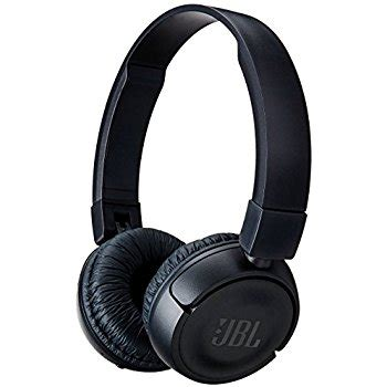 Jbl T450bt Wireless Headphone White jbl bass sound bluetooth t450bt wireless on ear headphones black electronics