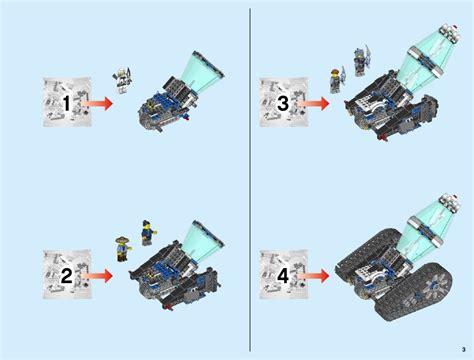 Lego Ninjago Tank 70616 lego tank 70616 4 juniors