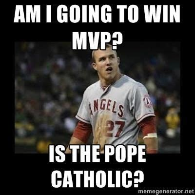Mike Meme - mike trout meme mike trout mlb memes sports memes