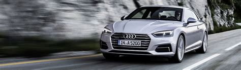 Audi A5 Coupe Leasing by Audi Leasing