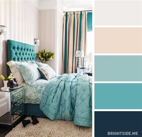 best color combinations for bedroom best 25 bedroom color schemes ideas on pinterest grey