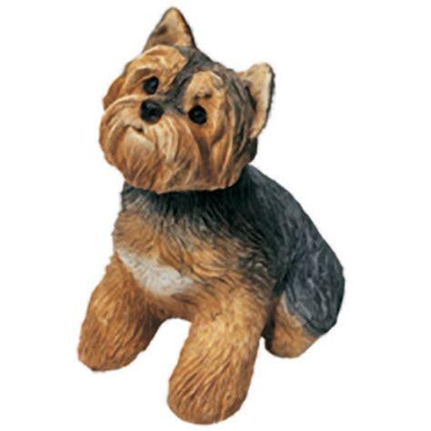 yorkie figurine terrier figurine yorkie sandicast 174 midsize ms338 at animal world 174
