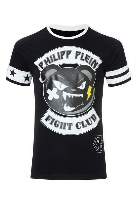 Studded Fight Club by Philipp Plein Sneaker Fight Club Dsquared Greece
