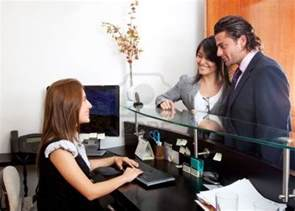 Dental Office Receptionist by Osm Receptionist Office Administrator Limassol Cyprus Network