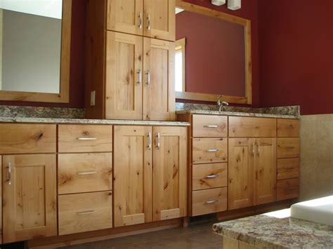 bathroom cabinets bath cabinet: his hers bathroom vanity with linen topper