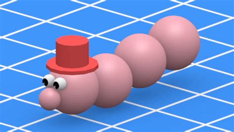 shota 3d gif weird worm gif by memmil find share on giphy