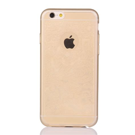 Back Soft Iphone 6 Plus 6 rubber soft tpu silicone phone back cover for iphone