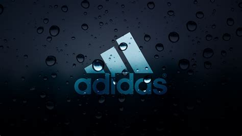 wallpaper hd adidas awesome adidas logo water hd wallpaper background picture