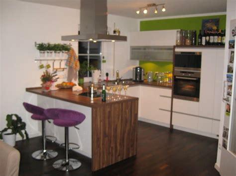 Beleuchtung Offene Küche by Design Offene Wohnzimmer K 252 Che