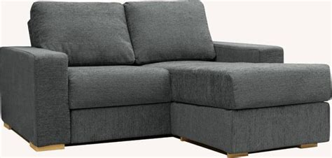 2 seater corner chaise sofa holl 2 seat compact chaise corner sofa nabru