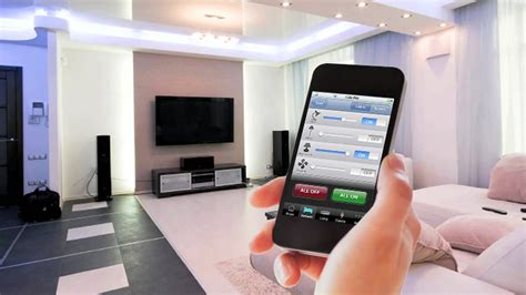 crestron home automation integrators