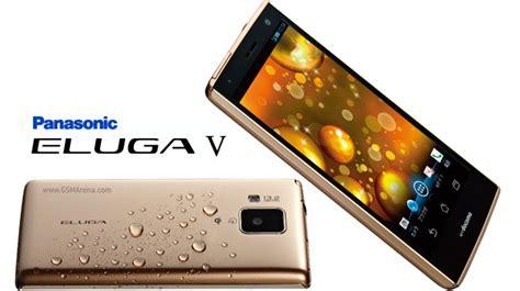 Hp Panasonic Android Eluga panasonic eluga v p 06d headed to ntt docomo with android ics and 13 2mp in tow