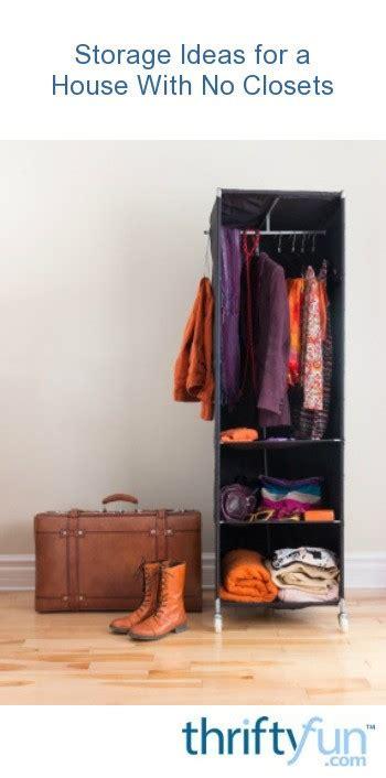 storage ideas   house   closets thriftyfun