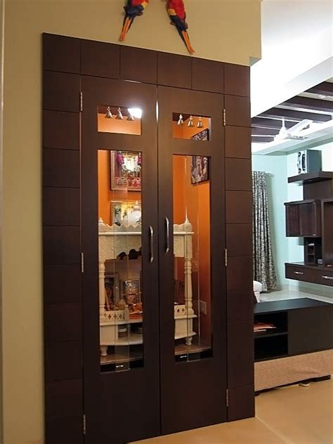 contemporary pooja room interiors 100 best images about home pooja room on hindus ganesha and india