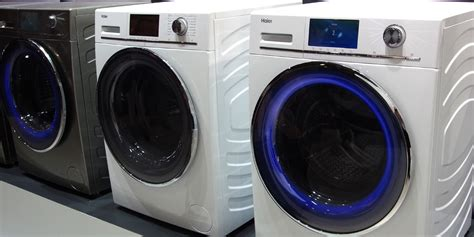 washing machine colors the haier intelius washing machine changes color