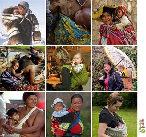 Babies Cultures babywearing in different cultures babywearing