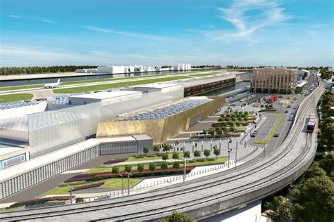 Garden Building Plans by Boris Johnson Ditches 163 200m London City Airport Expansion Plans London Evening Standard