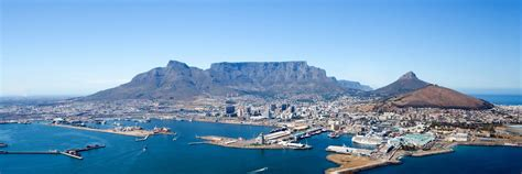 Table Mountain Cape Town by Cape Town Table Mountain 5 Hd Wallpaper Landmarks Wallpapers