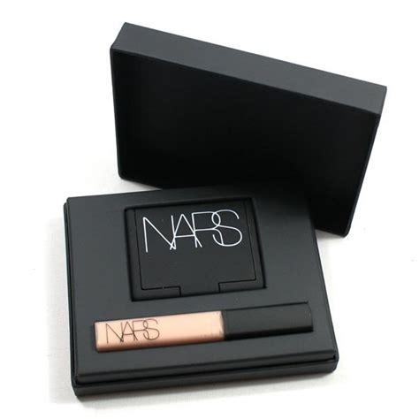 Nars Throat Blush And Lipgloss Set nars cosmetics throat blush and lip gloss