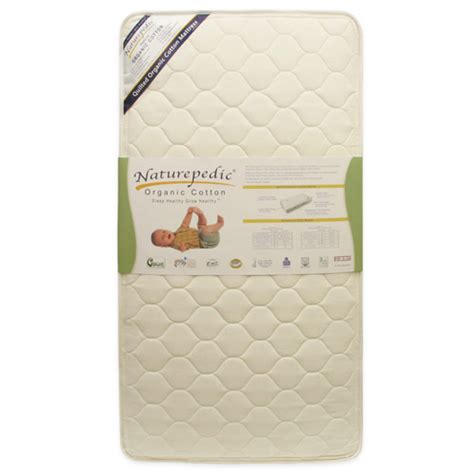 naturepedic mini crib mattress naturepedic organic cotton mini crib mattress 2