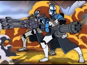 star wars clone wars arc troopers music theme 2 0
